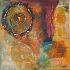 Cheryl Lynn Painting