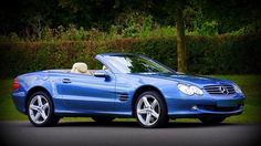 A convertible car is quite a luxurious investment. You should take care of it well!