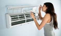 Is Air Conditioning Bad for Your Health? // #health #safety #summer #family #ac // for Love Live Health