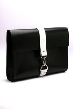 Vulcano preta - Handmade leather bag - Bottega Pellegrini www.bottegapellegrini.com