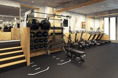 15 best structure gym design images gym design gym gadgets