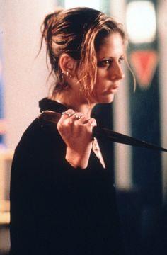 #BTVS - #BuffySummers