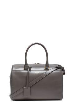 1f0982fb4001 Saint Laurent Duffle 6 Bag Duffel Bag