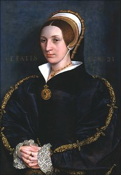A Tudor Lady's Ensemble of 1545