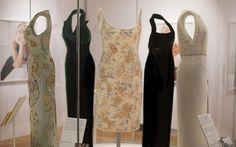 Έκθεση με φορέματα της πριγκίπισσας Νταϊάνα στο παλάτι του Κένσινγκτον   Γόβα Στιλέτο