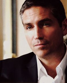 More of the lovely Jim Caviezel...