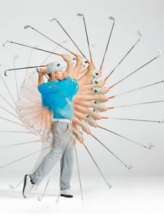 Golf Instruction: Hunter Mahan: Mr. Smoothie : Golf Digest