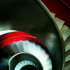 Stairs @montsegui