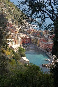 Vernazza: Italy (photo by mclaine richardson)