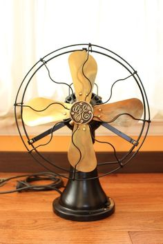 US $510.00 Used in Collectibles, Kitchen & Home, Electric Fans