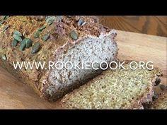 Irish Brown Soda Bread - Rookie Cook My Favorite Food, Favorite Recipes, Recipe Creator, Soda Bread, Crock Pot Slow Cooker, Irish Recipes, Easy Healthy Recipes, Yummy Recipes, Chocolate