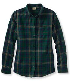 LLBean: Scotch Plaid Shirt - WHEN WILL YOU BE IN STOCK?! #notsopatientlywaiting