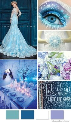 if i wanted a wedding in the winter, i would totally do this