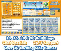 Check out http://www.bingoon.es/ to discover the passion for Bingo.Get the best bonuses and offers to play bingo online.