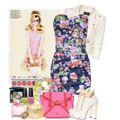 """Sweet Surrender"" by sharpaytisdale on Polyvore"