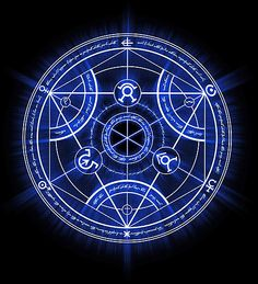 Human Transmutation Circle by R-evolution GFX | RedBubble @thunderbolts14 @calukeclirwin #IHEARTRB