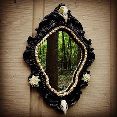 Mirror by 'Forgotten Boneyard'