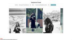 Stephanie Strate | Stylist & Costume designer http://www.stephstrate.com/