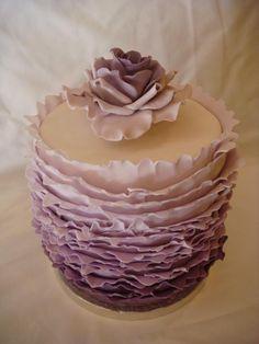 fondue for cakes