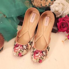 Stunning and quirky bridal footwear for a complete bridal look! Wedding Looks, Red Wedding, Bridal Looks, White Heels, Pink Heels, Pencil Heels, Mehndi Ceremony, Blue Block, Wedding Function
