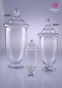 Jumbo Classic Glass Bottle Cookie Candy Jar AH096-AH091-AH0911, View JUMBO clear glass cookie jar, Ballerina Product Details from Guangzhou Baina Home Decoration Co., Ltd. on Alibaba.com