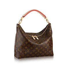 27a573a31f7 53 best Louis vuitton images on Pinterest in 2018   Fashion handbags, Louis  vuitton wallet and Beautiful bags