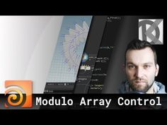 Control your Arrays with Modulo | Houdini VEX Quickies - YouTube