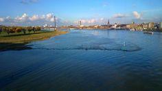#Düsseldorf Shot with Nokia 808 #Pureview