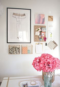 Organize With This: Gold Storage!
