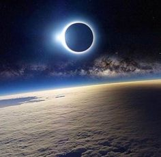 Nasa took an amazing picture. Full eclipse April 21, 2017. Micah expected due date, thanks for coming sooner son