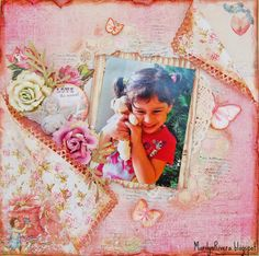 Marilyn Rivera- February Limited Edition kit by My Creative Scrapbook.  More details..http://marilynrivera.blogspot.com/
