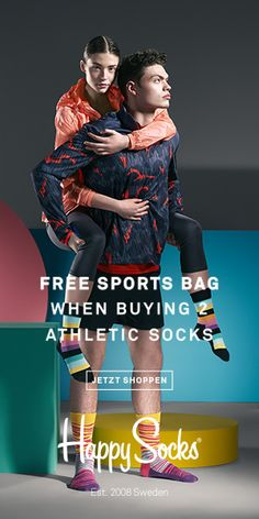 news2.10 Happy Socks, Athletic Socks, Sports, Movies, Bags, 2016 Movies, Handbags, Films, Sport