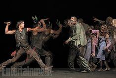 'Walking Dead': New EW Character Portraits | Daryl Dixon (Norman Reedus) | EW.com