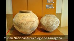 Places to see in ( Tarragona - Spain ) Museu Nacional Arqueologic de Tarragona  The National Archaeological Museum of Tarragona is a public museum located in the city of Tarragona focusing on its rich historical heritage and ancient remains.  Museu Nacional Arqueologic de Tarragona includes archaeological findings of Tarraco's Roman and Early Christian past as well as a library. Museu Nacional Arqueologic de Tarragona origins lay in the 19th century making it the oldest of its kind in…