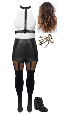 """""""#715"""" by diva-996 on Polyvore"""