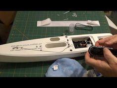 Model Sailboats, Model Boat Plans, 3d Printing Diy, Boat Kits, Rc Model, Model Ships, Radio Control, Sailing, Trunks