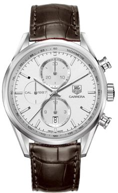 Tag Heuer Carrera Calibre 1887 (41mm)