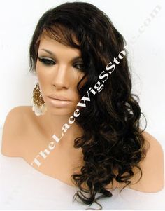 Lace Wigs In Lengths 59