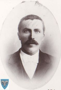 Abel Endreson Søyland | Flickr , my great grandfathers brother. Norway, Brother
