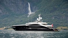 Heesen's Sleek Ann G Is Big on Style—Both Inside and Out [VIDEO] | Boating & Yachting