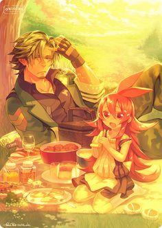 Imagen de anime, flaky, and happy tree friends Happy 3 Friends, Happy Tree Friends Flippy, Three Friends, Cute Anime Guys, Anime Love, Htf Anime, Anime Art, Friend Anime, Retro Aesthetic