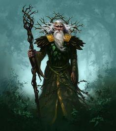 Arch-Druid