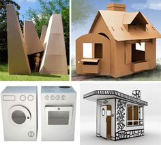 Playhouse Wonders: 11 Insane Over-the-Top Clubhouse Designs