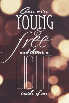 young: Eccentric Std | &: Alex Brush | free: Scriptina | light: Diner-Skinny | inside of me: Southern Aire Personal Use Only || credit pic: Stockvault