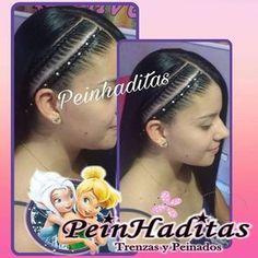 Imagen relacionada - Kate Home Black Baby Hairstyles, Girls Natural Hairstyles, Girl Haircuts, Permed Hairstyles, Trendy Hairstyles, Braided Hairstyles, Wedding Hairstyles, Natural Hair Styles, Short Hair Styles