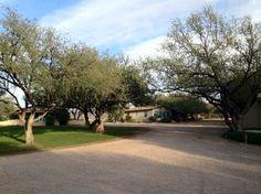 Circle Z Ranch: The property