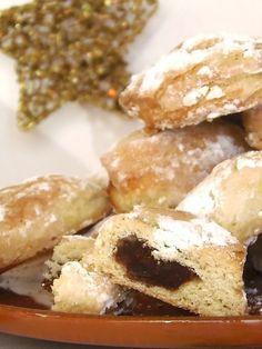 natalini al rum Allrecipes, Italian Recipes, Rum, Christmas Time, Buffet, French Toast, Sweets, Cheese, Cookies