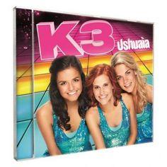 Studio 100 K3 CD - Ushuaia
