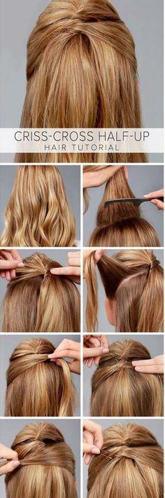 braided hairstyles hair tutorial