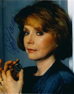 Piper Laurie Carrie Comedy